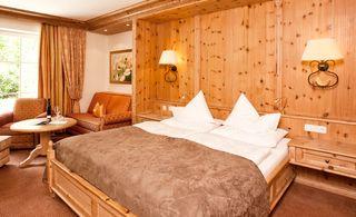 Schlafmütze double room