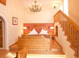 Turmsuite - STOCK resort in Finkenberg im Zillertal, Tirol