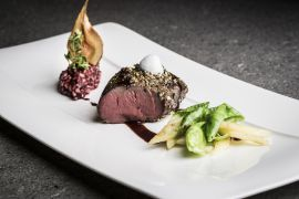 STOCK resort Kulinarik und Genuss