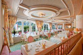 STOCK resort - Restaurant Wintergarten, Kulinarik, Genuss, Zillertal