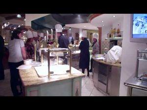 STOCK resort Zillertal - Kulinarik beswusst genießen