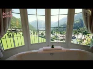 Panorama Suite im STOCK 5 Sterne resort Hotel, Finkenberg