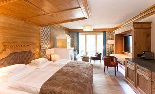 Eiskristall comfort double room