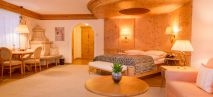 Bergkristall suite