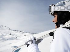 WINTER ACTIVITY PACKAGE INCL. SKI PASS