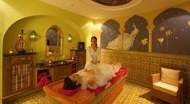 Beauty- und Wellnessabteilung - Genießen Sie die Vielfalt im STOCK resort