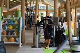 Panorama, Fitness, Bodyshape, Get fit, Sport, Österreich, Wellnesshotel