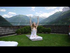 Entspannung pur - 5 Sterne Luxushotel STOCK resort