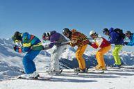 Spécial ski
