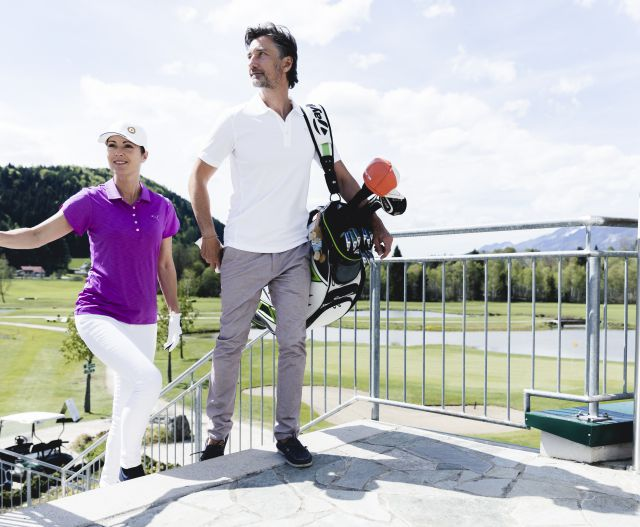 111 Jahre Dilly Jubiläums Golftage | 2ÜN