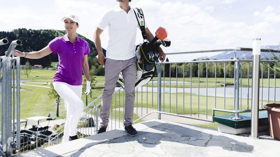 111 Jahre Dilly Jubiläums Golftage