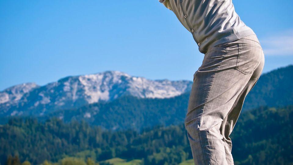 "Týden golfu ""unlimited"""