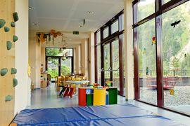Action und Spaß für alle Gästekinder im Wellnesshotel Warther Hof am Arlberg