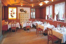 Wälderstube im Best Alpine Wellnesshotel Warther Hof