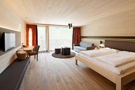 """Familienzimmer """"Naturkraft"""" - Wellnesshotel Warther Hof"""