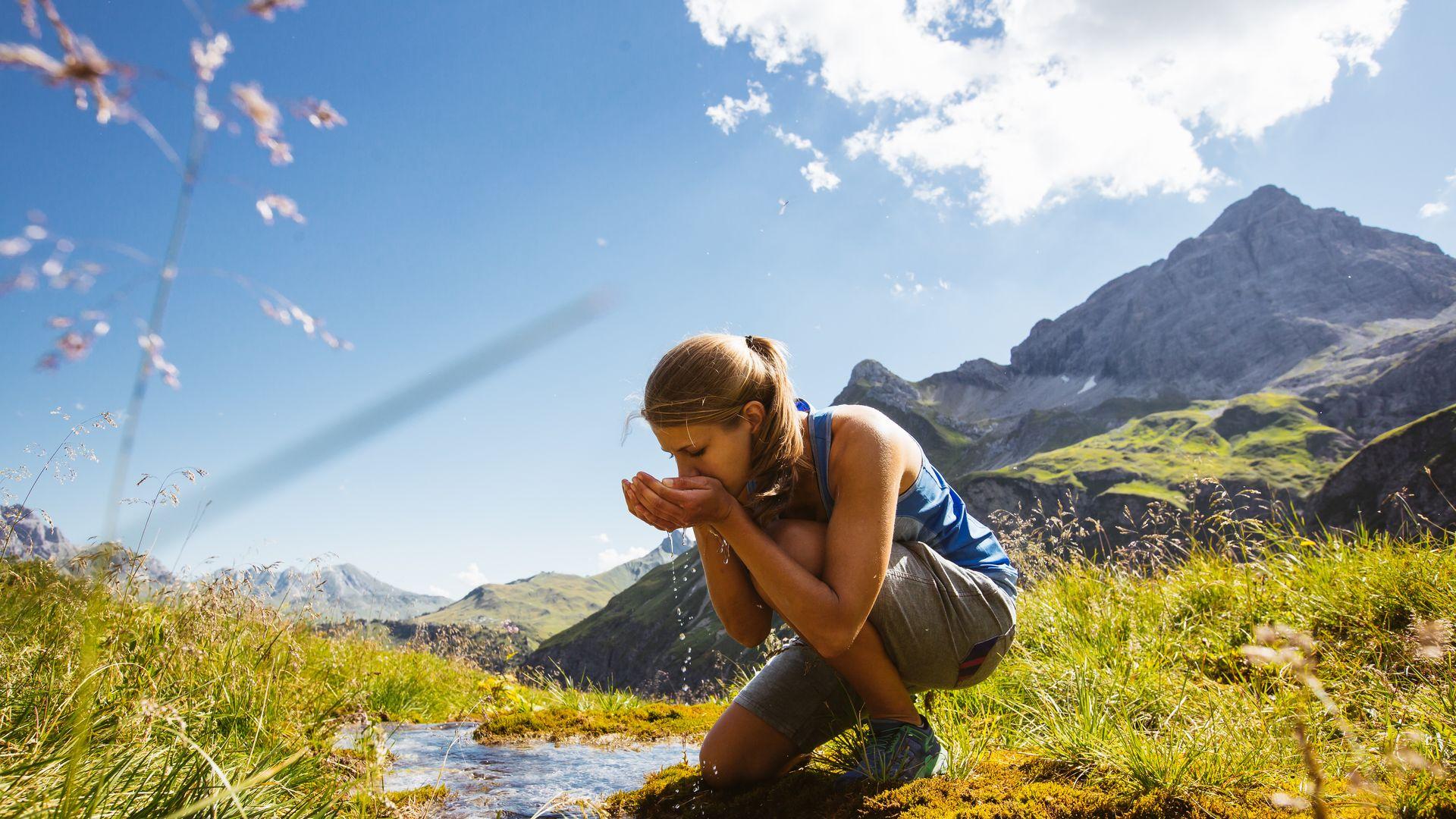 Alpine Kräuterkraft   3 Nächte