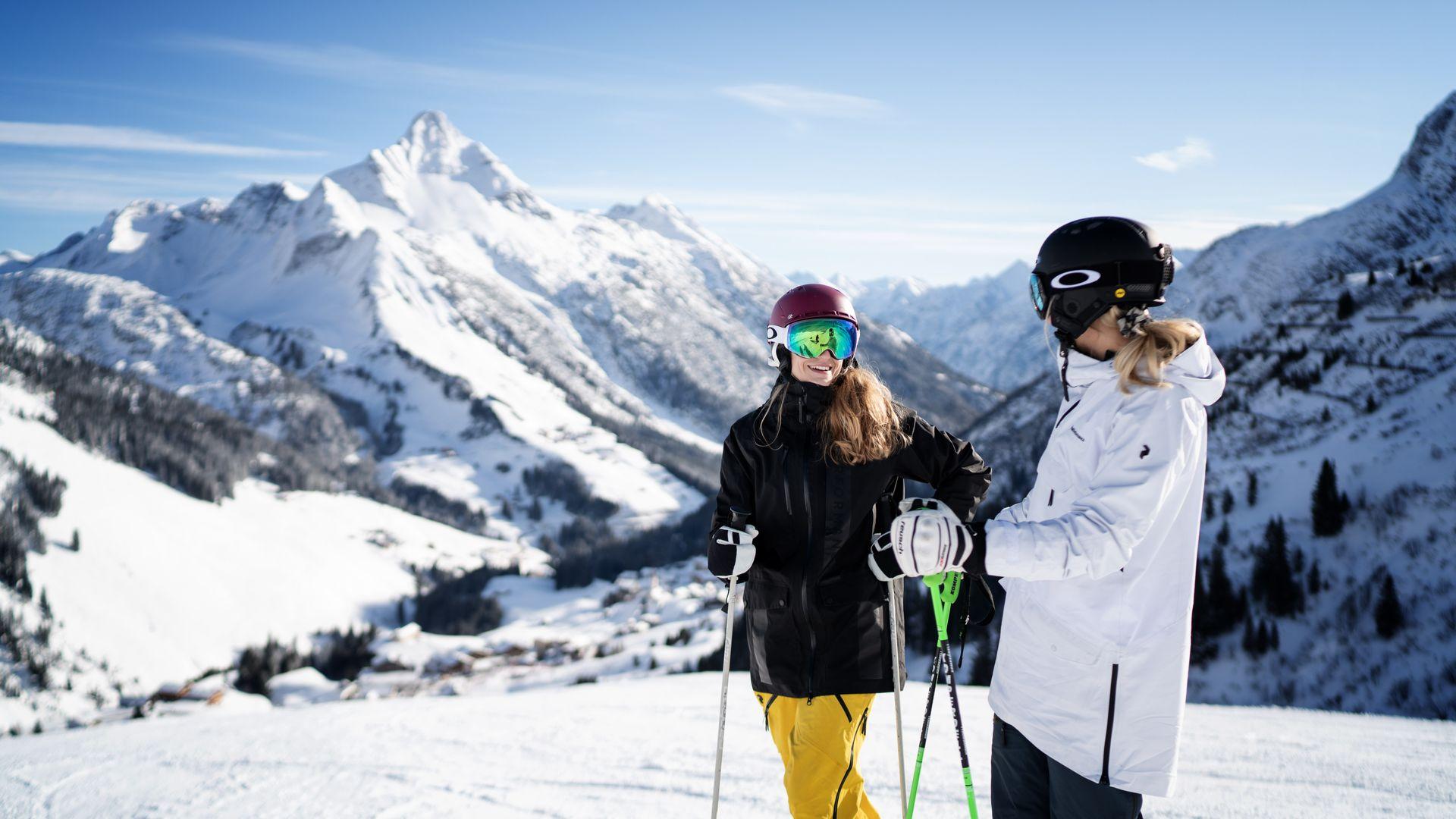 Ready for Snow 2022 - 7 Nächte Hauptsaison (1/4)