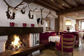 Hotel Restaurant - Hotel Schwarz