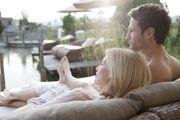 Spa Romantik Tage Midweek | Anreise Sonntag bis Dienstag