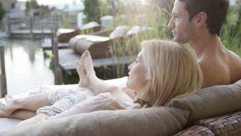 Spa Romantik Tage Weekend   Anreise Mittwoch bis Samstag