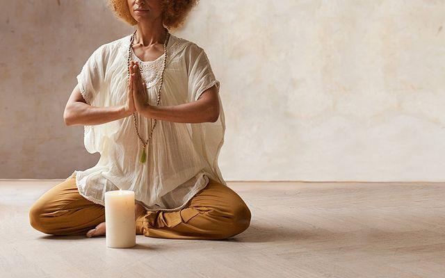 Yoga Retreat mit Diarra Diop vom 12.11. - 17.11.2017 2/4