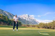 Golf light Trainingsweekend