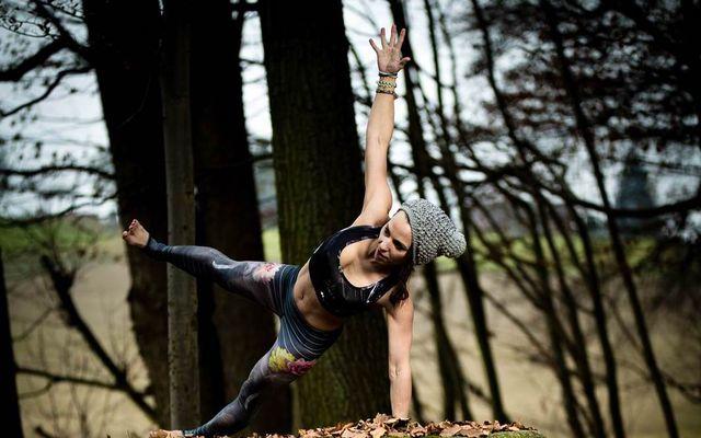 Yoga Retreat mit Tine Bielecki vom 21.3. - 24.3.2019 2/4