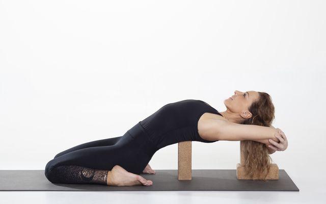 Yoga Retreat mit Michaela Waibel - Yogamood vom 05.12. - 08.12.2019 3/6