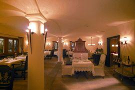 Restaurant Dorfstube