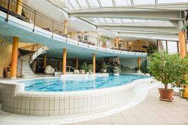 Waldhof Wasserwelt - Spa Angebote im 4*S Hotel Ebner's Waldhof