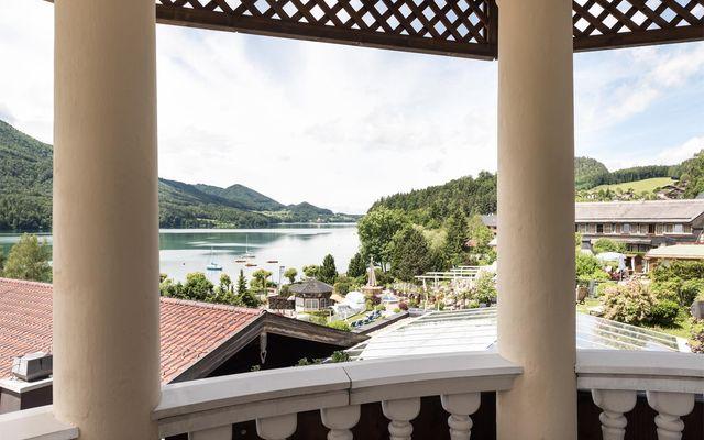 Suite Zwölferhorn -  Urlaub in 4*S Hotel Ebner´s Waldhof am See