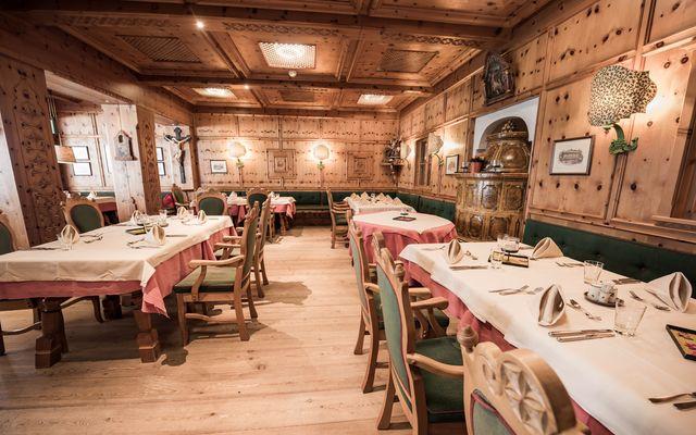 Stammhaus Restaurant - Gourmet in Ebner's Waldhof