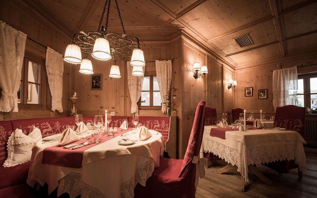 Gütl Stuben - Urlaub in Fuschl