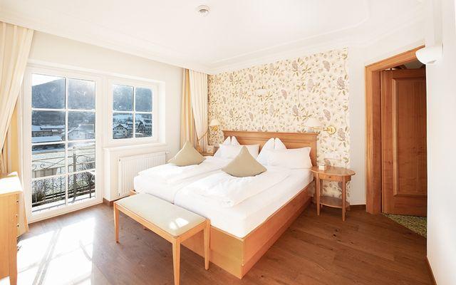 Turm Suite - Ebner´s Waldhof am See