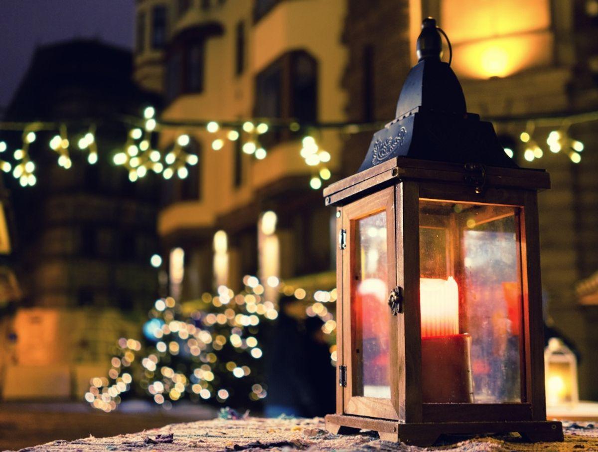 Weihnachtszauber im Waldhof 2021