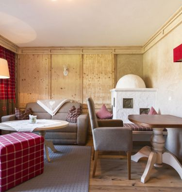 Double room Aggenstein