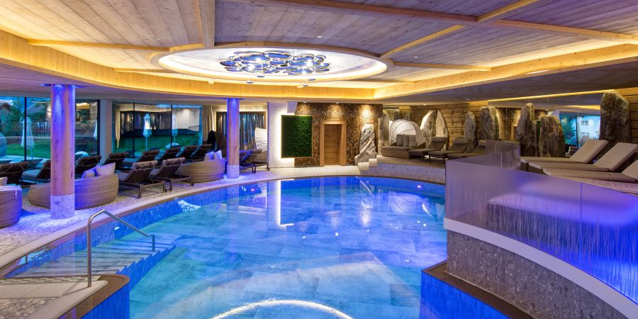 Wellnesshotel  Wellnesshotel Engel - Tyrol - Best Wellness Hotels