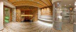 Familien & Textilsauna - 4 Sterne superior Hotel Engel