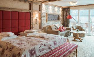 Morgenrot Komfortzimmer
