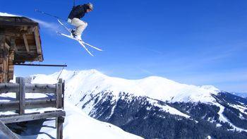Winter-Arrangement für Skifahrer 5 Tage