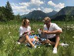 Romantik-Paket - Kurzurlaub bei Schloss Neuschwanstein