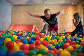 Spaß und Action sind im Hotel Übergossene Alm garantiert