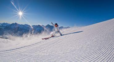 Ski and fun   4 nights