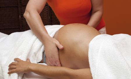 Ayurveda Package for pregnant women