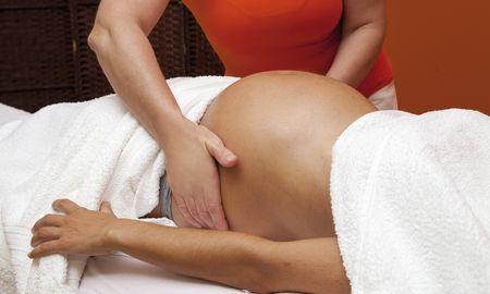 Easybirthing per la donna incinta