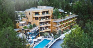 Wellnesshotels Alpen Best Alpine Wellness Hotels