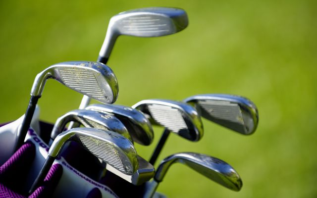 Golf Package - 3 Nights