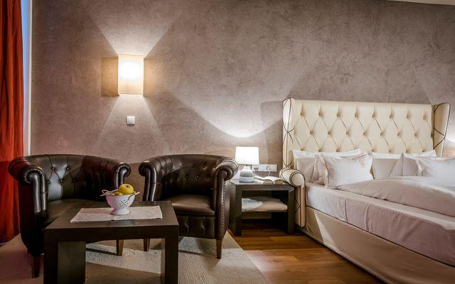 Romantik-Suite