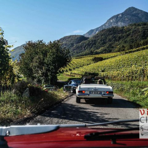 4. Vinum Classic Südtirol 2020