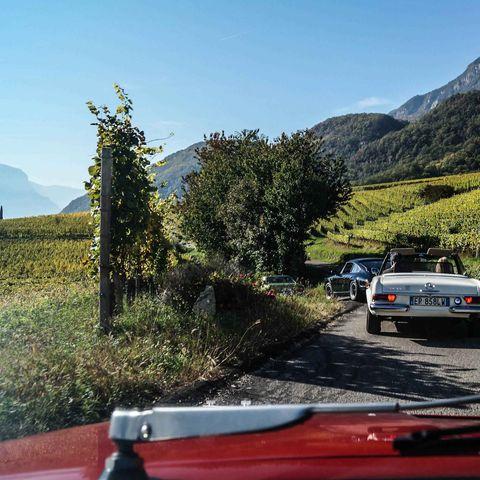 4th Vinum Classic South Tyrol 2020